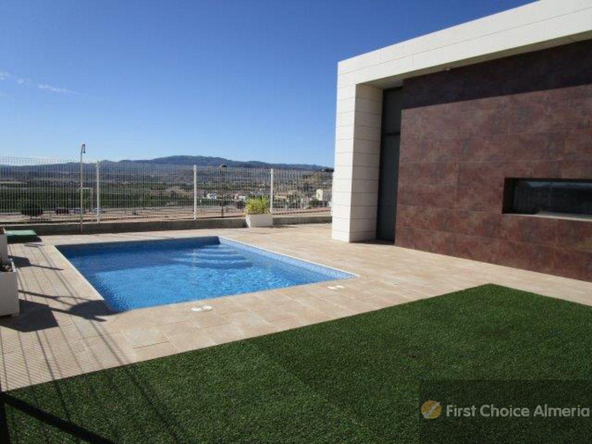 For sale of villa in Antas