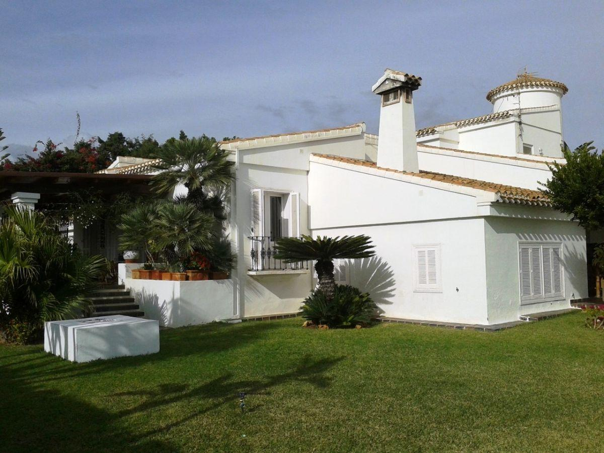For sale of villa in Mojácar
