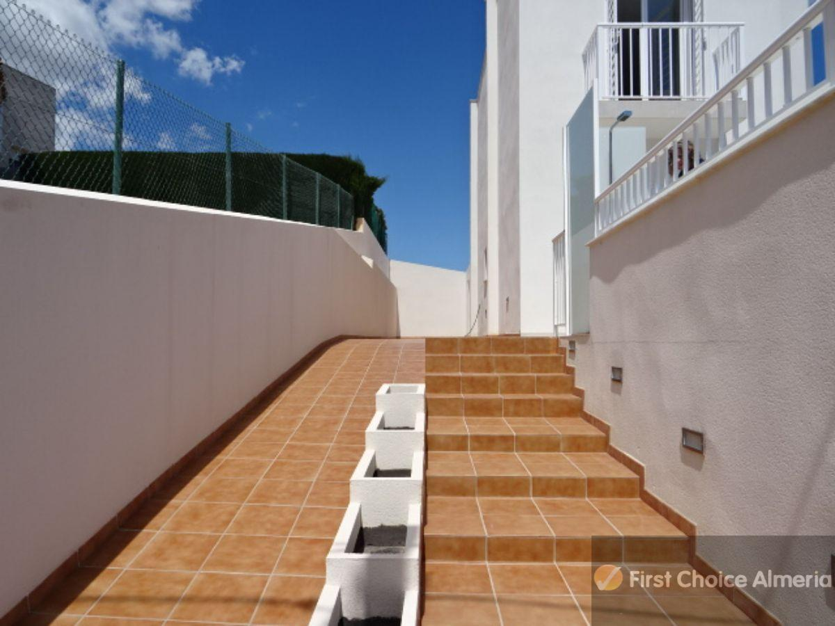 For sale of chalet in Mojácar