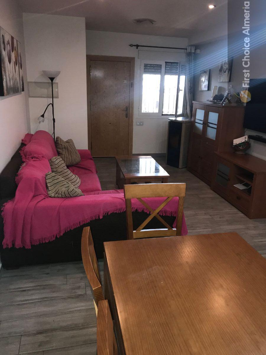 For sale of apartment in Turre