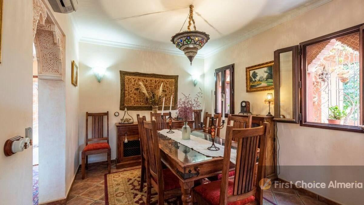 For sale of chalet in Vera