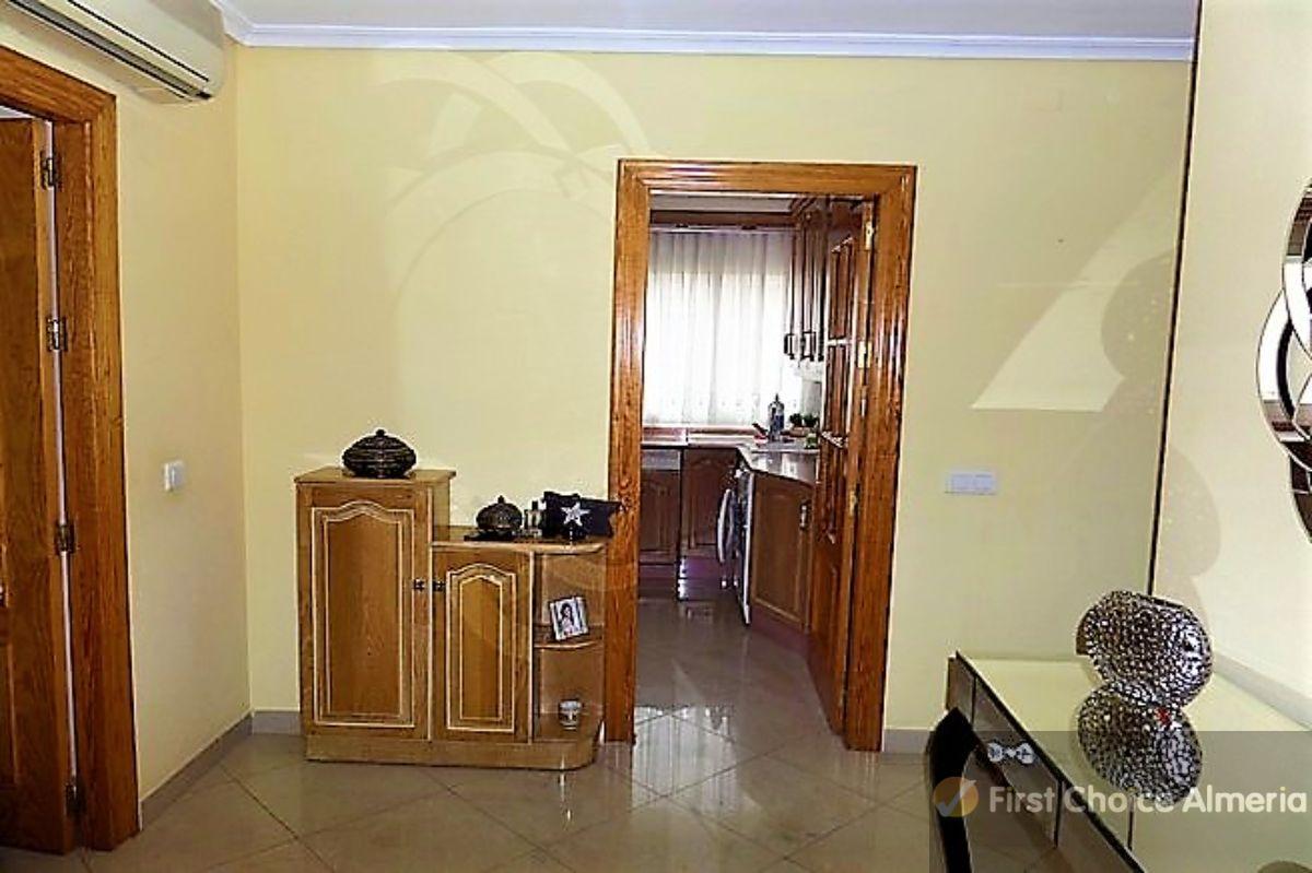 Venta de apartamento en Garrucha