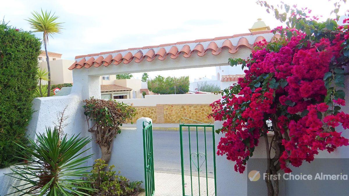 Venta de villa en Mojácar