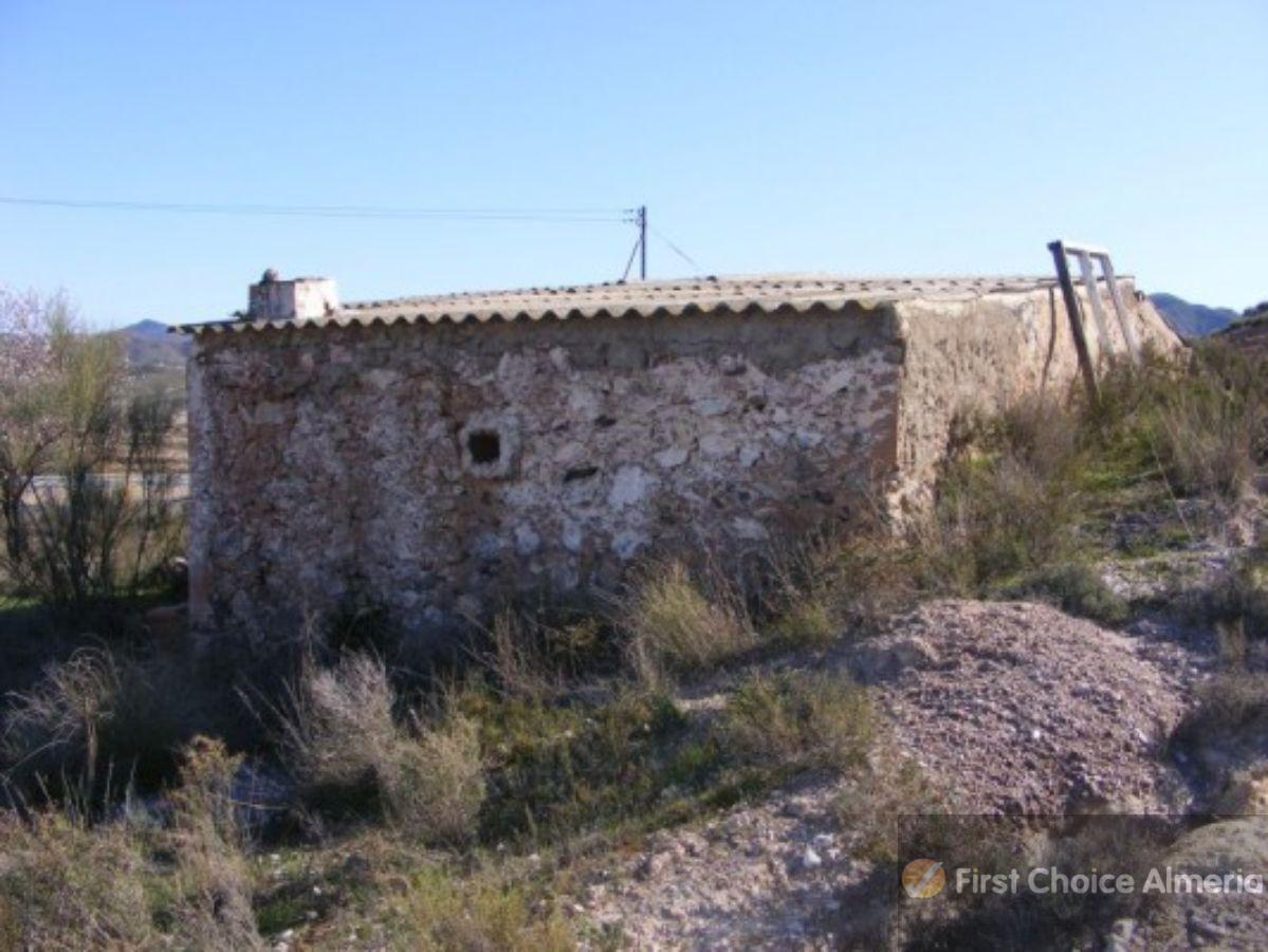 For sale of rural property in Sorbas
