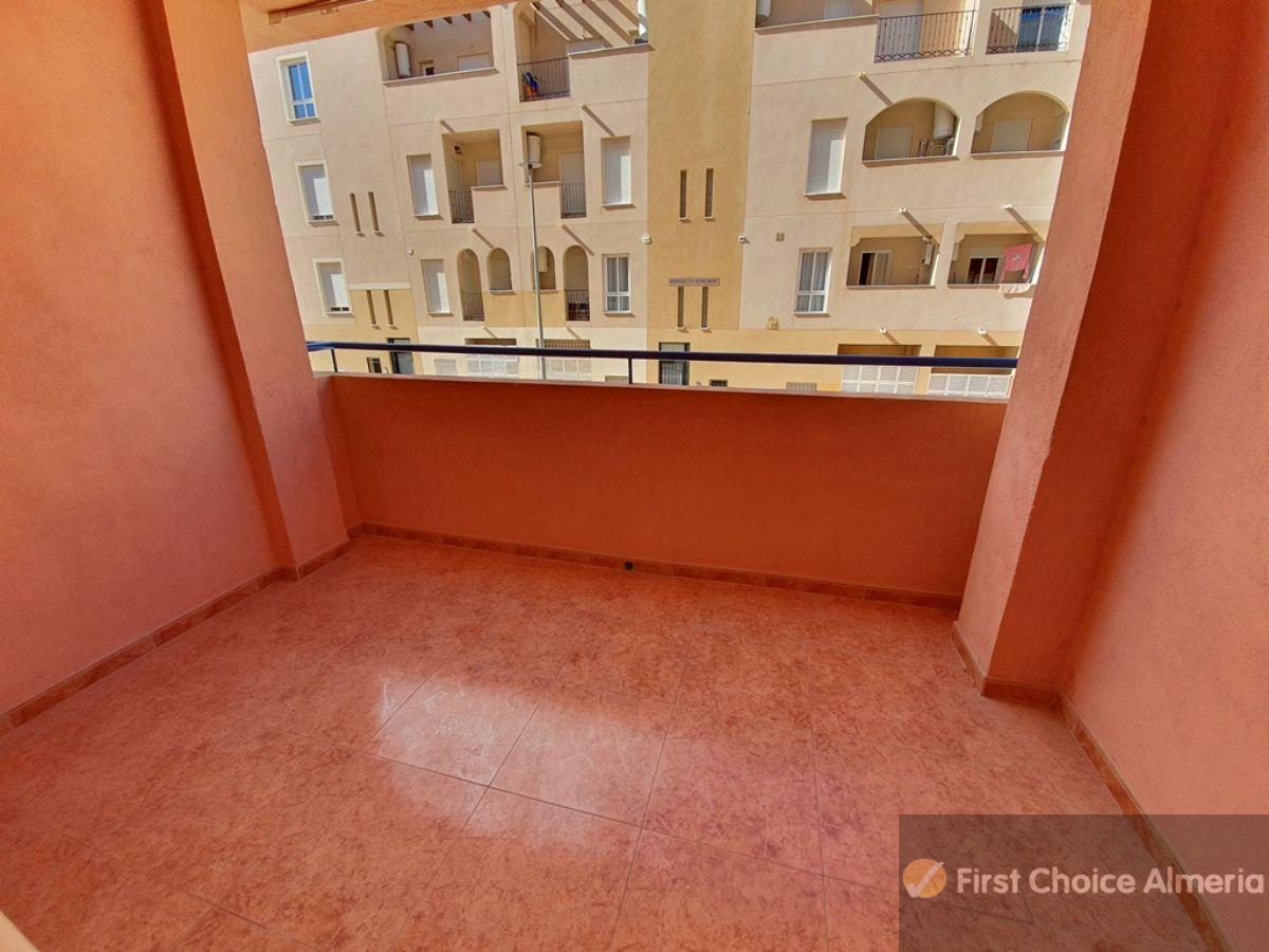 For sale of apartment in Garrucha