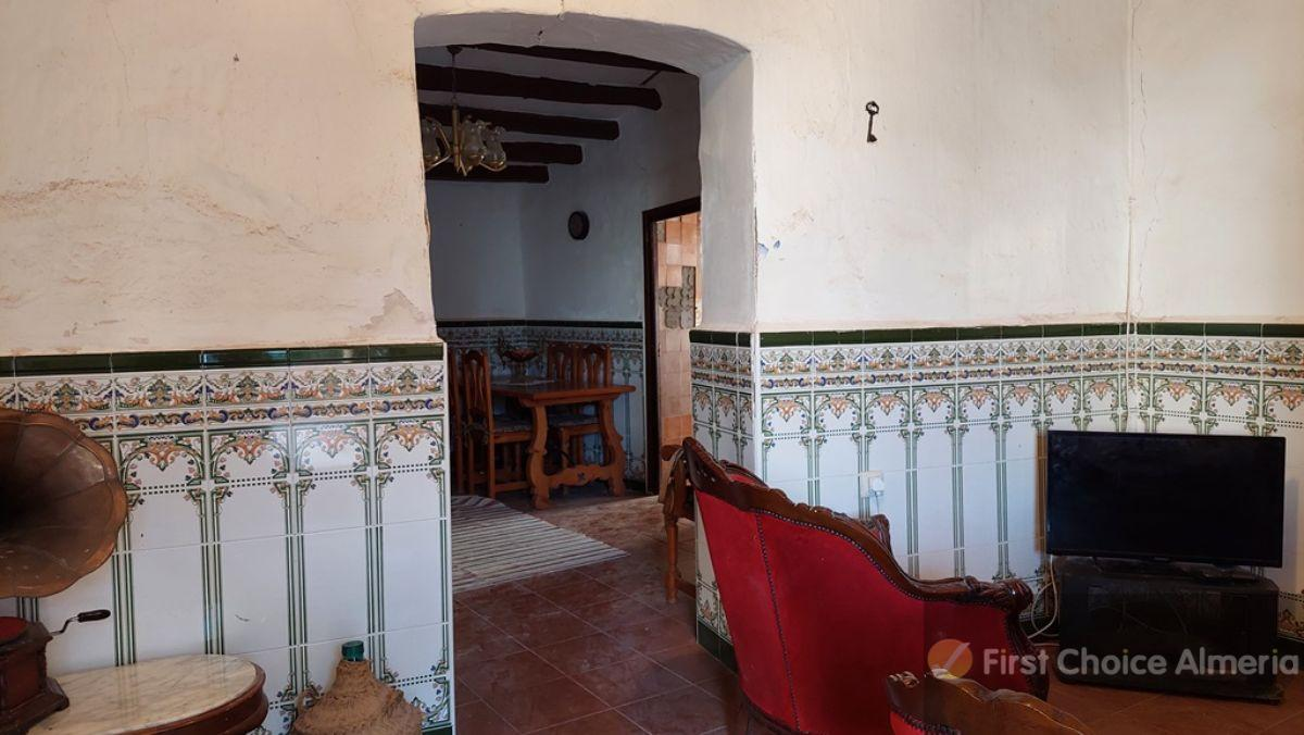 For sale of house in Antas