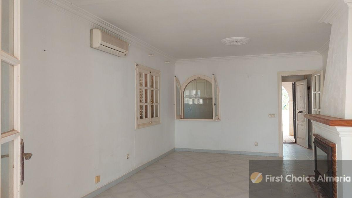 For sale of house in Mojácar