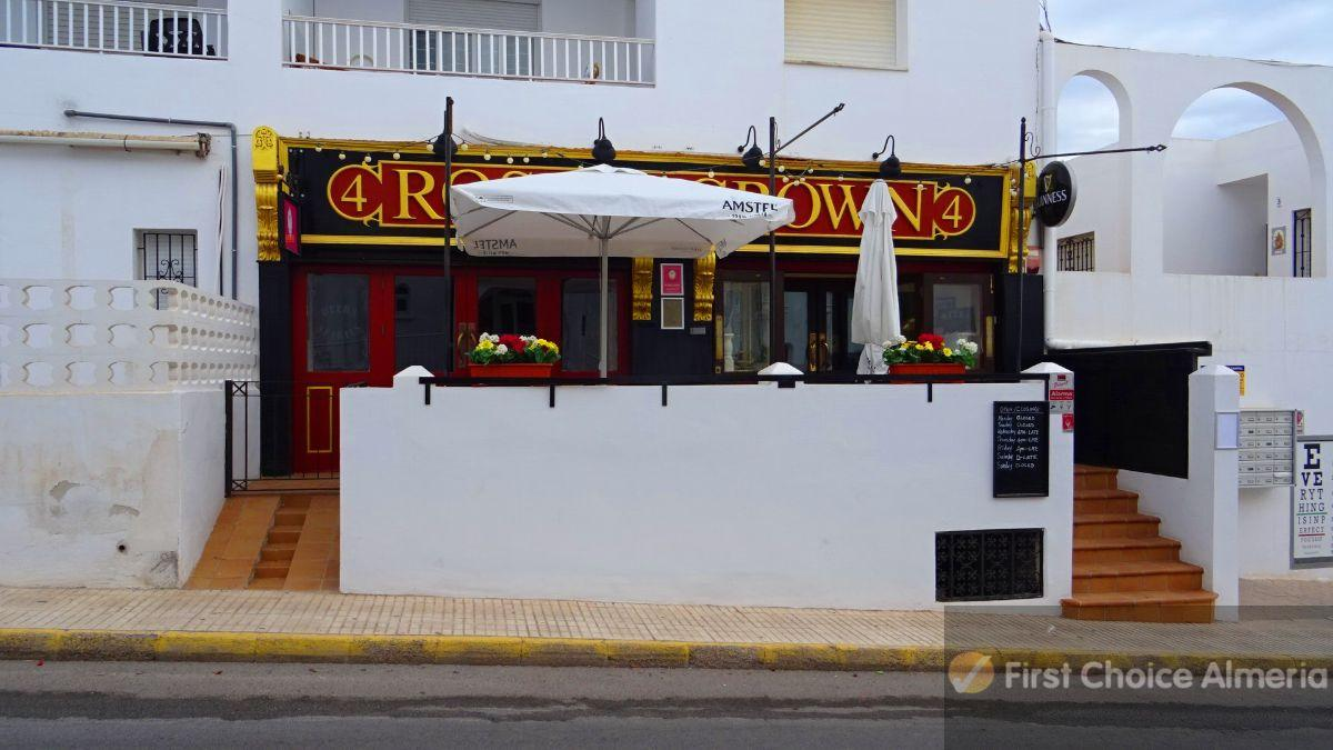 For sale of commercial in Mojácar