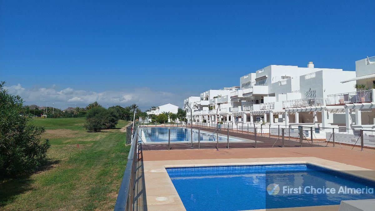 For sale of apartment in Mojácar