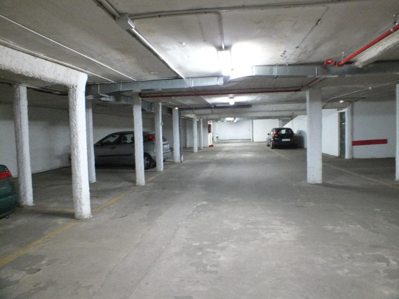 Venta de garaje en San Lorenzo de El Escorial