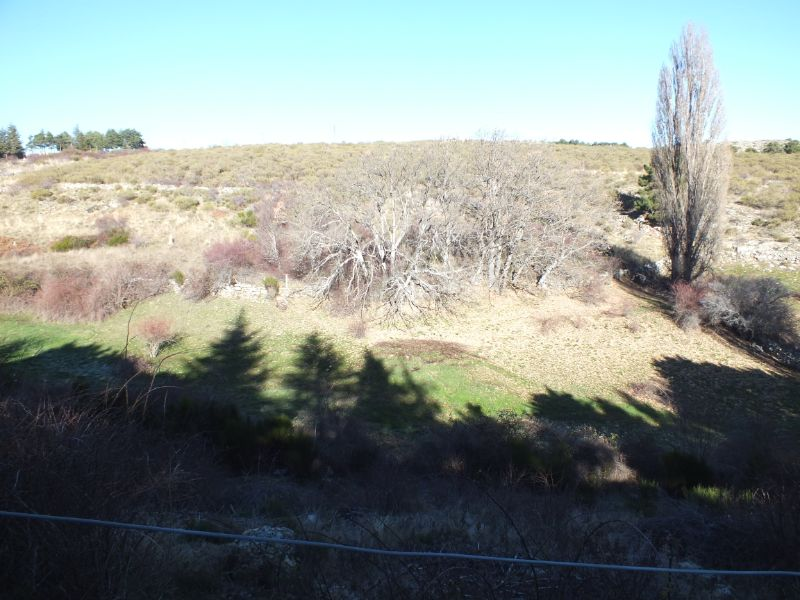 Venta de terreno en Peguerinos