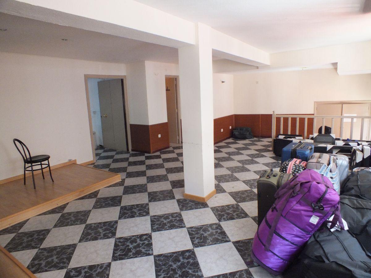 For sale of commercial in San Lorenzo de El Escorial
