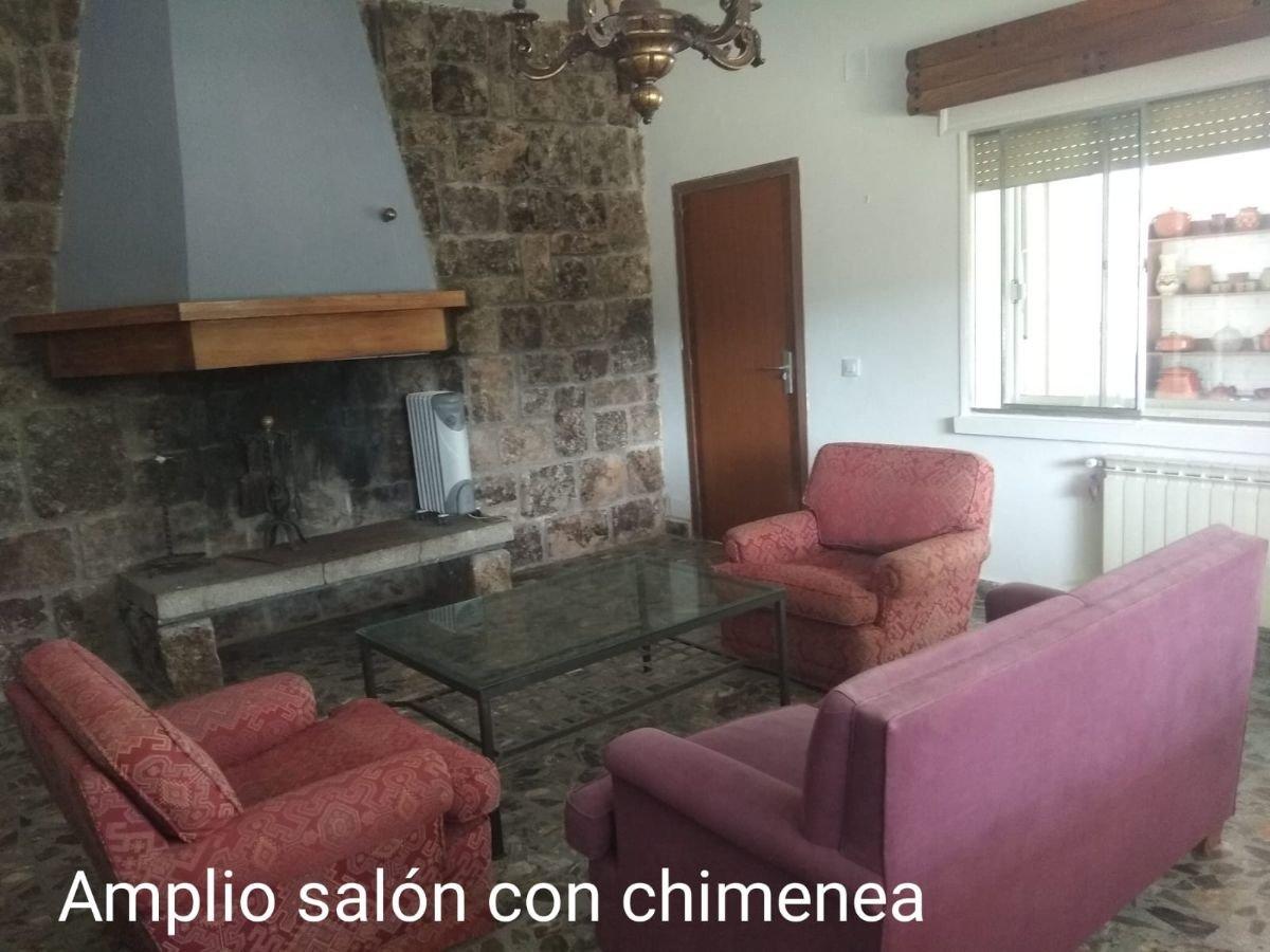 For rent of apartment in El Escorial