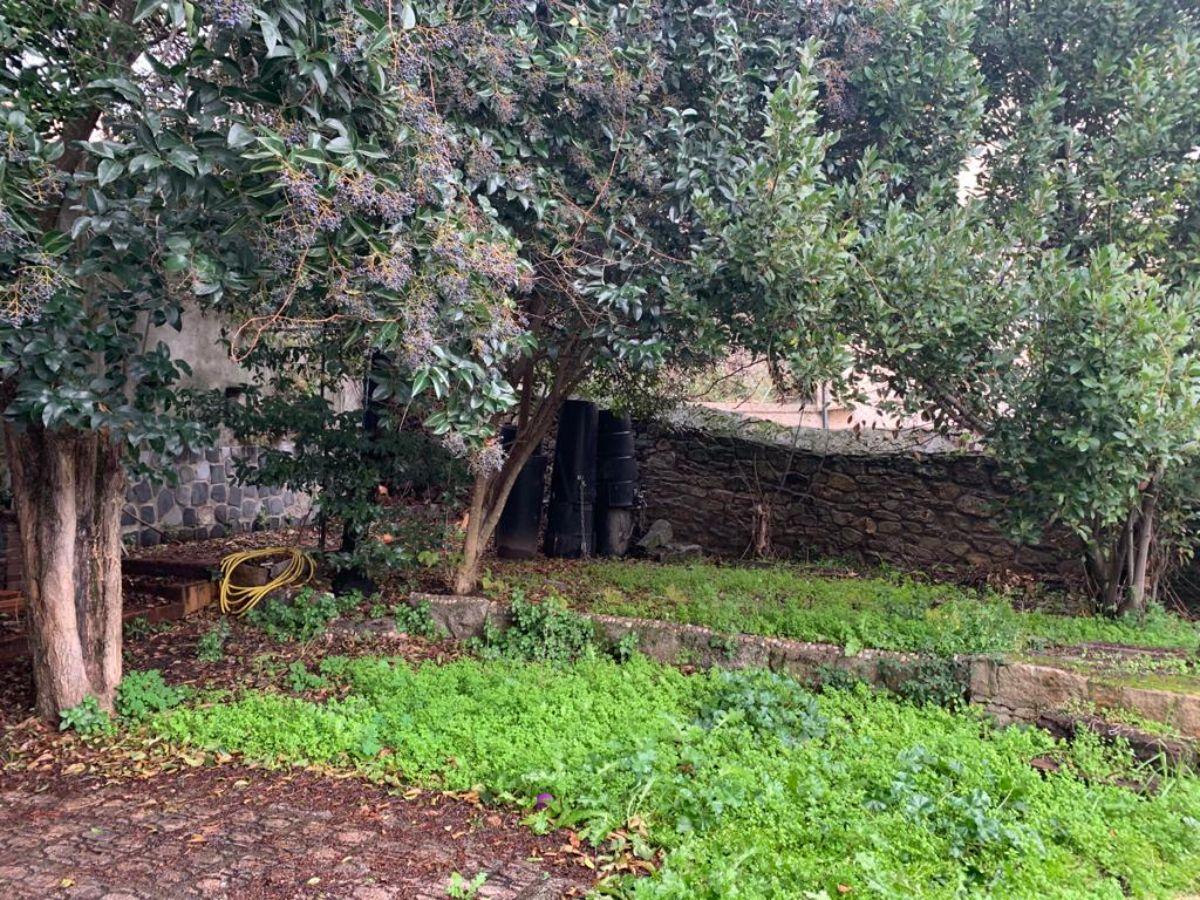 For sale of house in San Lorenzo de El Escorial
