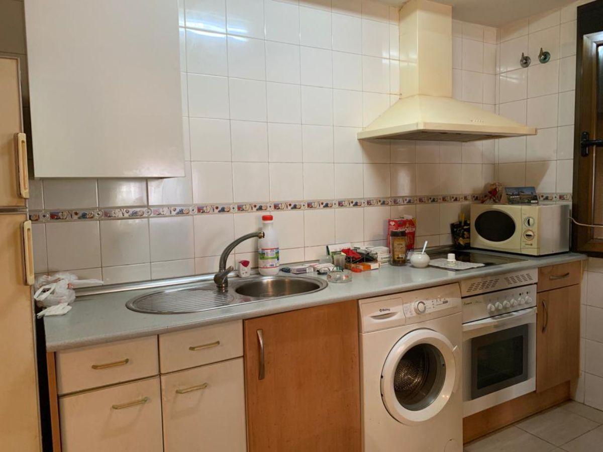 For sale of ground floor in San Lorenzo de El Escorial