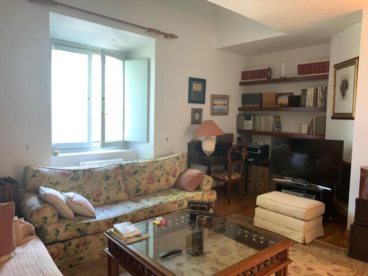For sale of duplex in San Lorenzo de El Escorial