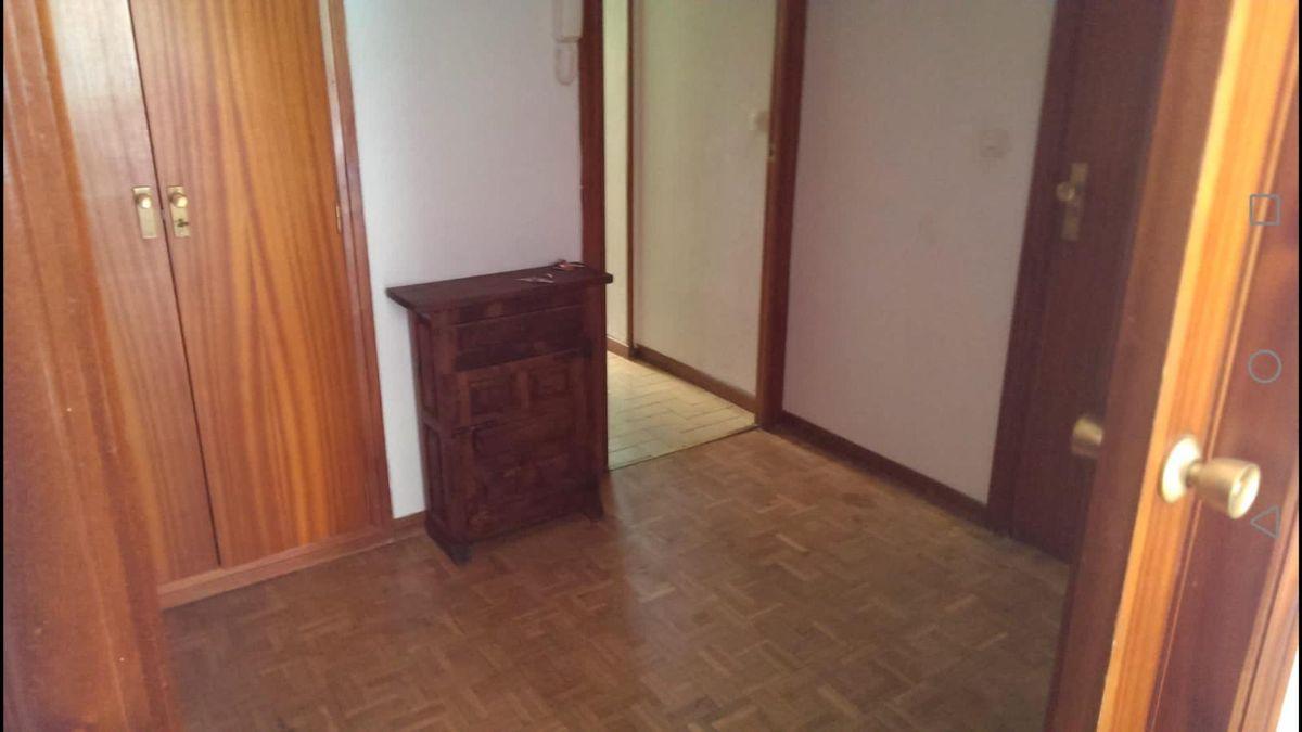 Alquiler de piso en San Lorenzo de El Escorial