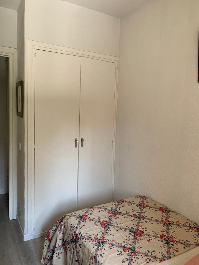 Alquiler de piso en El Escorial