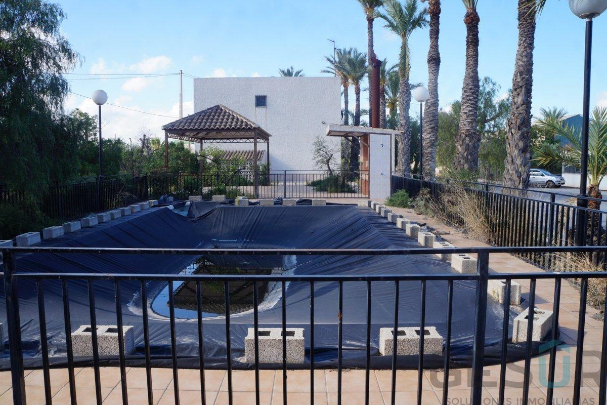 For sale of industrial plant/warehouse in Elche-Elx