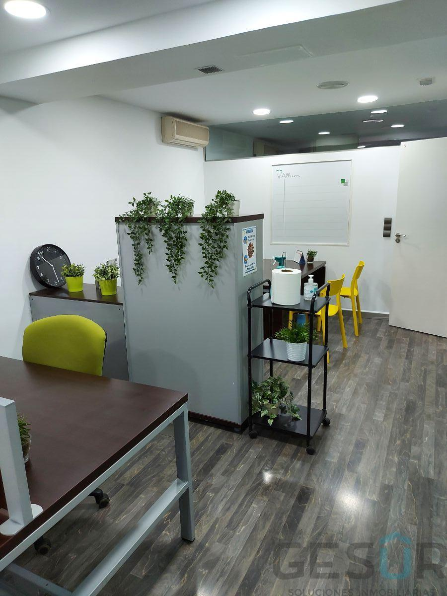 For rent of office in Elche-Elx