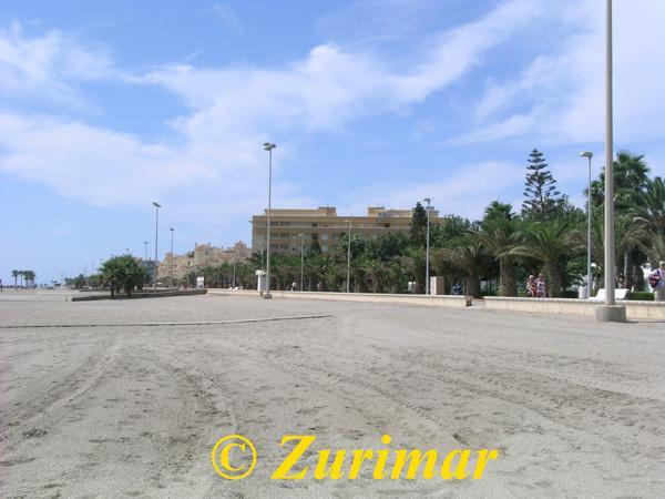 Zu verkaufen von appartement in  Roquetas de Mar
