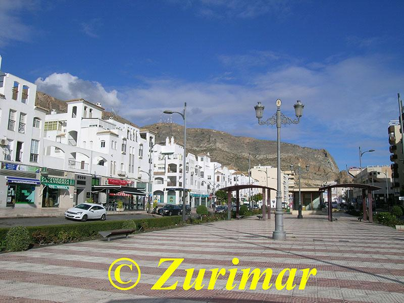 For sale of apartment in Aguadulce