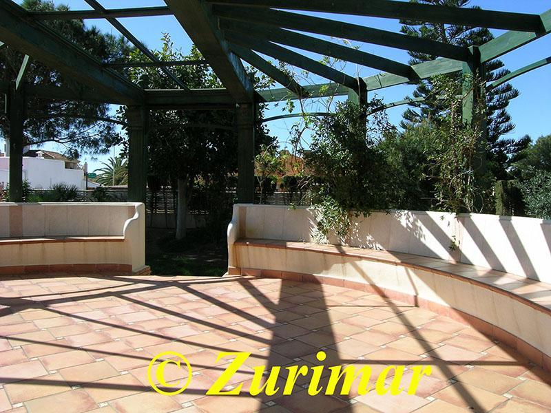 For sale of chalet in Roquetas de Mar