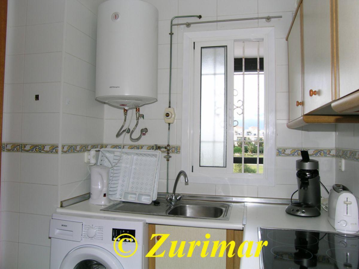 Miete von appartement in  Roquetas de Mar