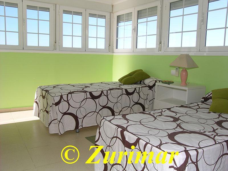 Zu verkaufen von penthouse in  Roquetas de Mar