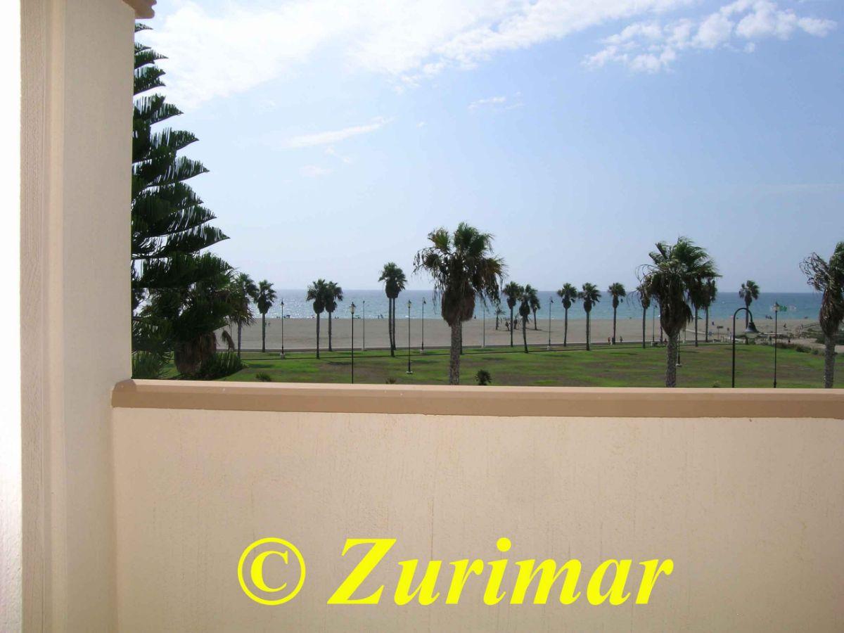 For sale of penthouse in Roquetas de Mar