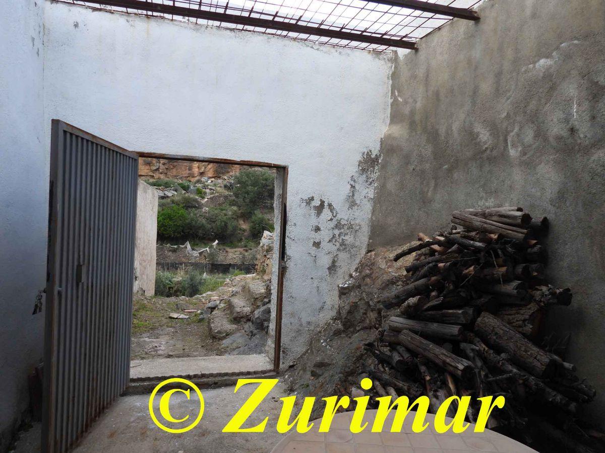 Vente de propriété rurale dans Felix