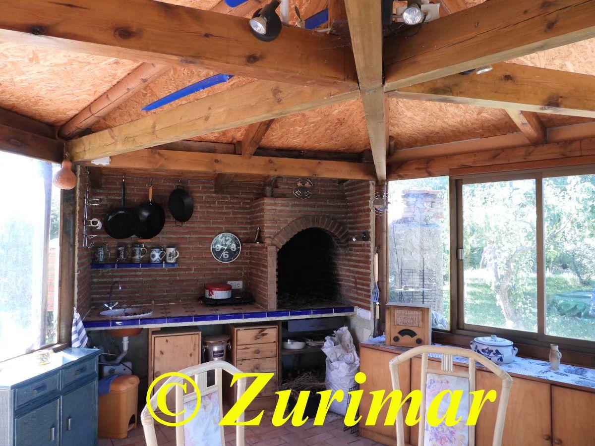 Vente de propriété rurale dans Guadix