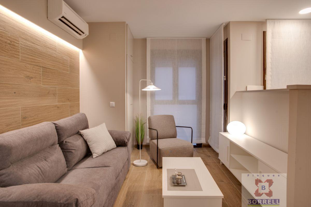 Alquiler de apartamento en Lleida