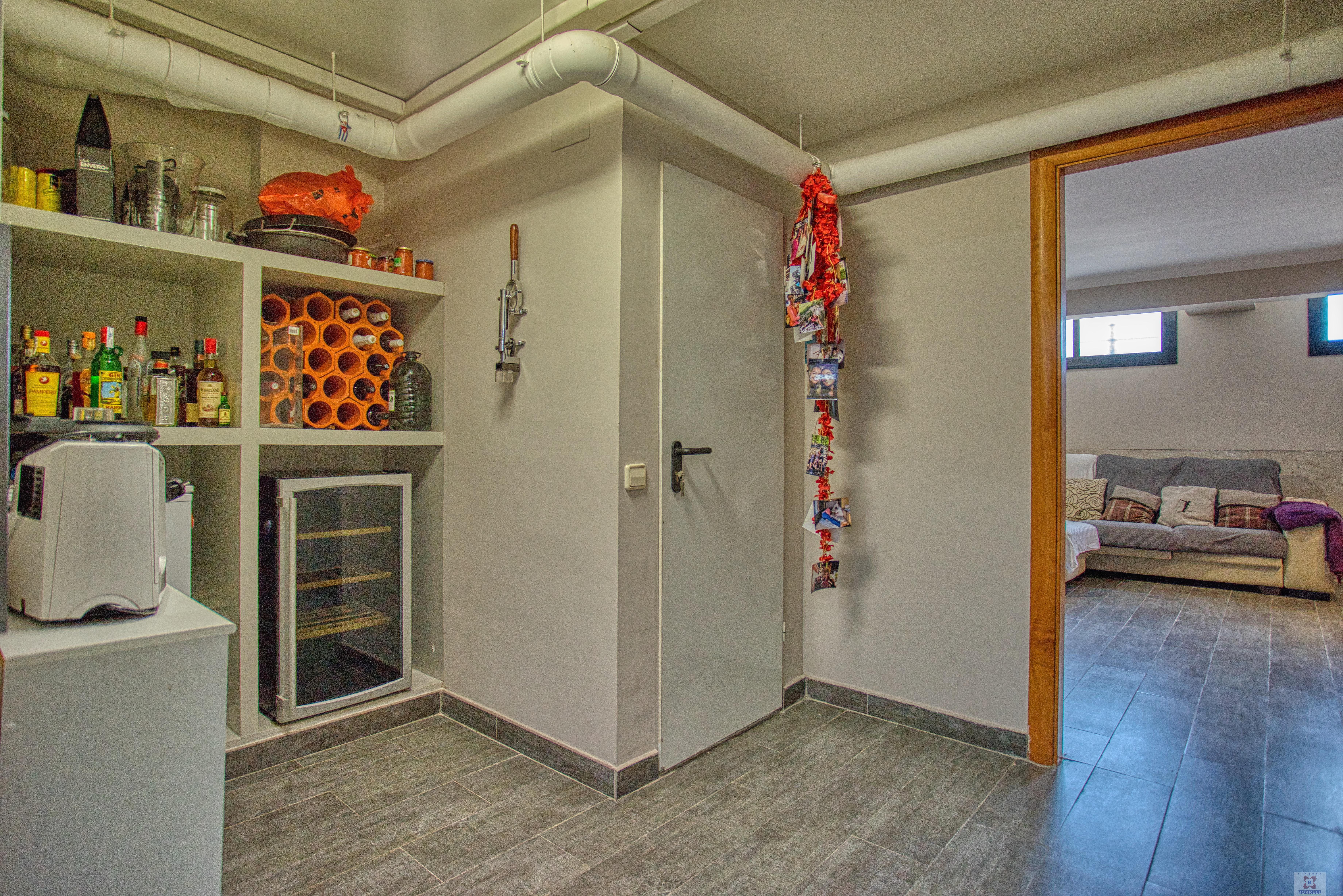 For sale of house in Torrefarrera