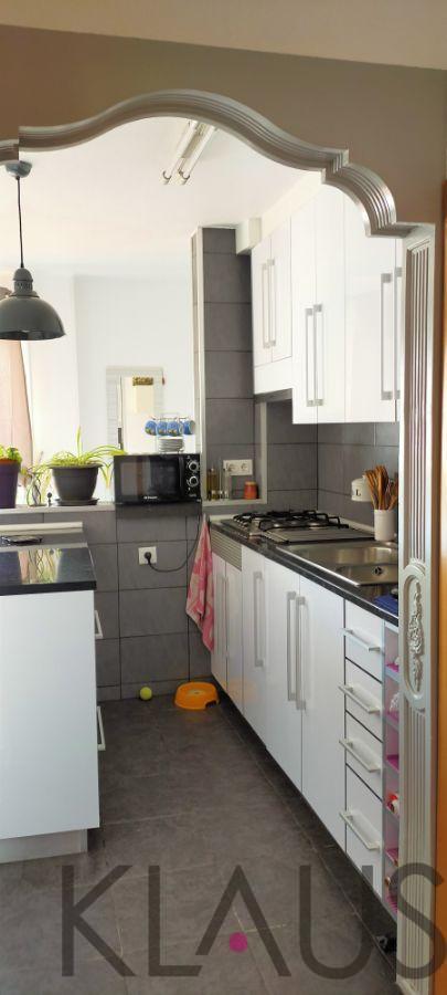 Köp av lägenhet i Sant Carles de la Ràpita