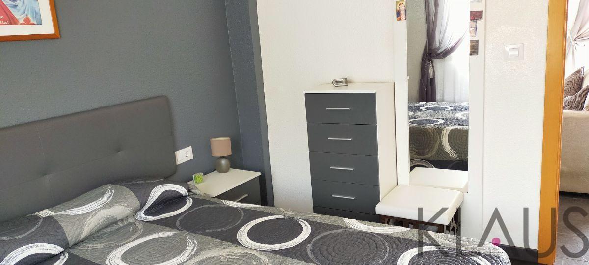 For sale of apartment in Sant Carles de la Ràpita