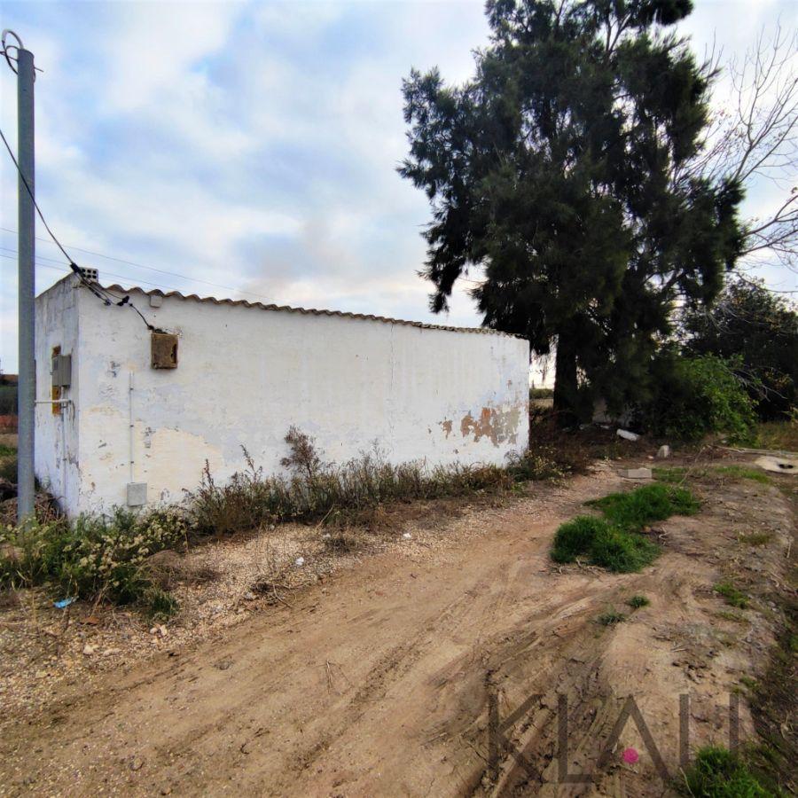 Köp av rustik gård i Sant Jaume d Enveja