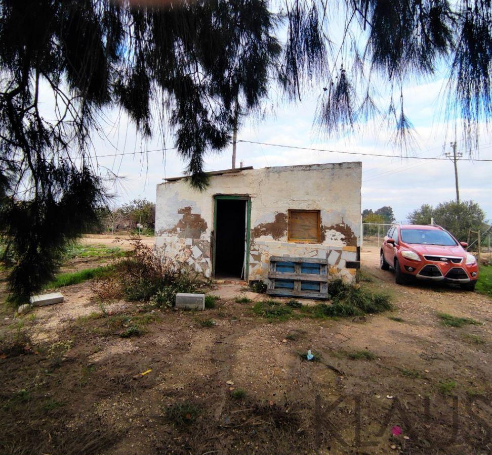 Venta de finca rústica en Sant Jaume d Enveja