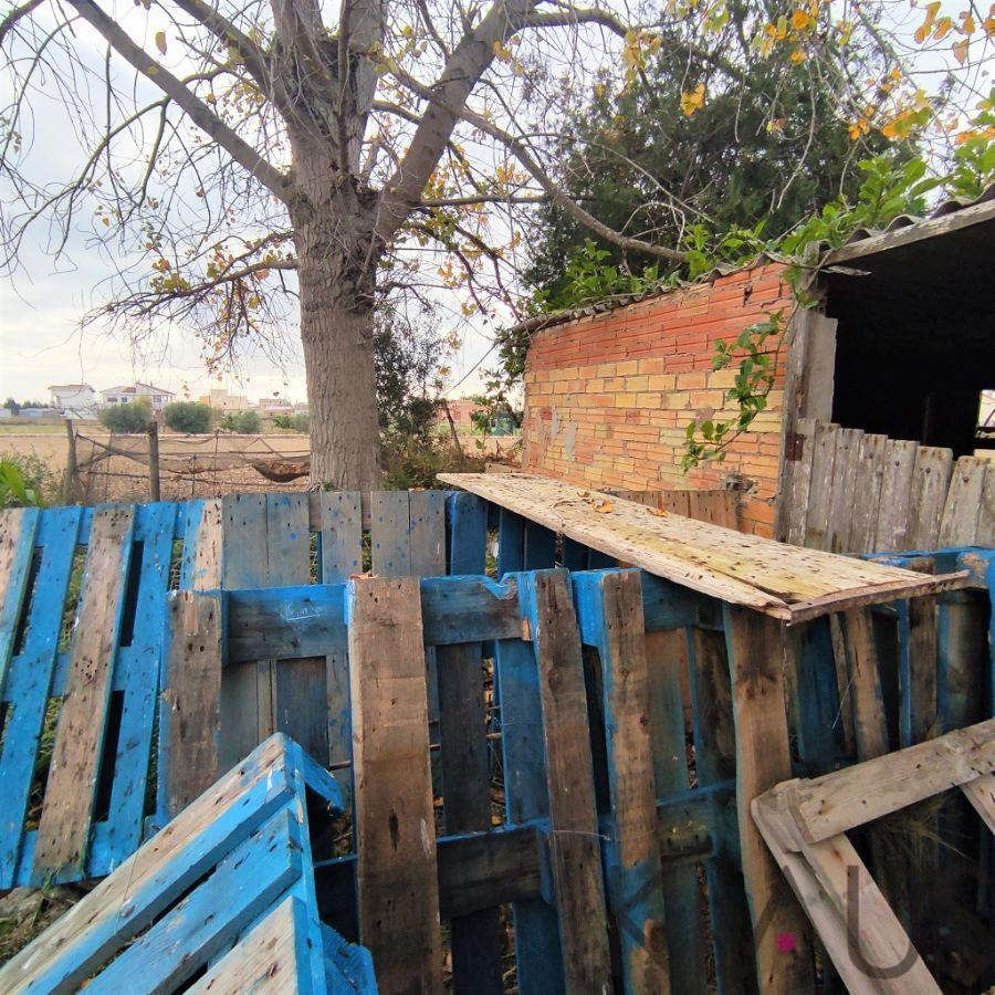 For sale of rural property in Sant Jaume d Enveja