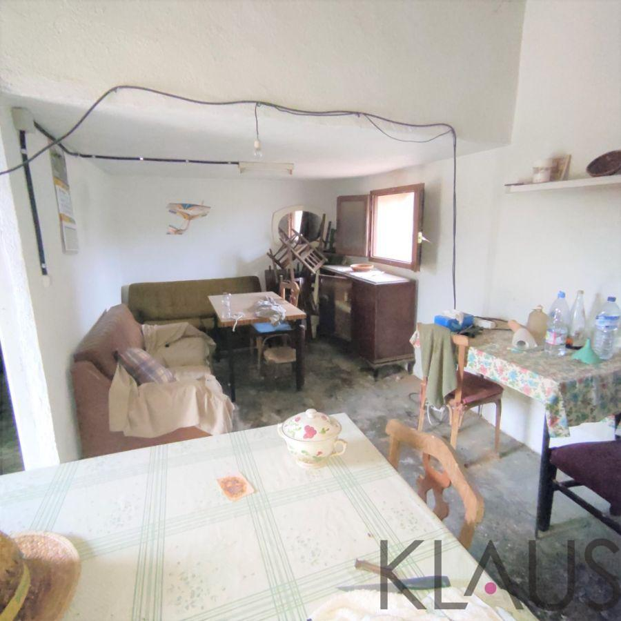 For sale of rural property in Ampolla l