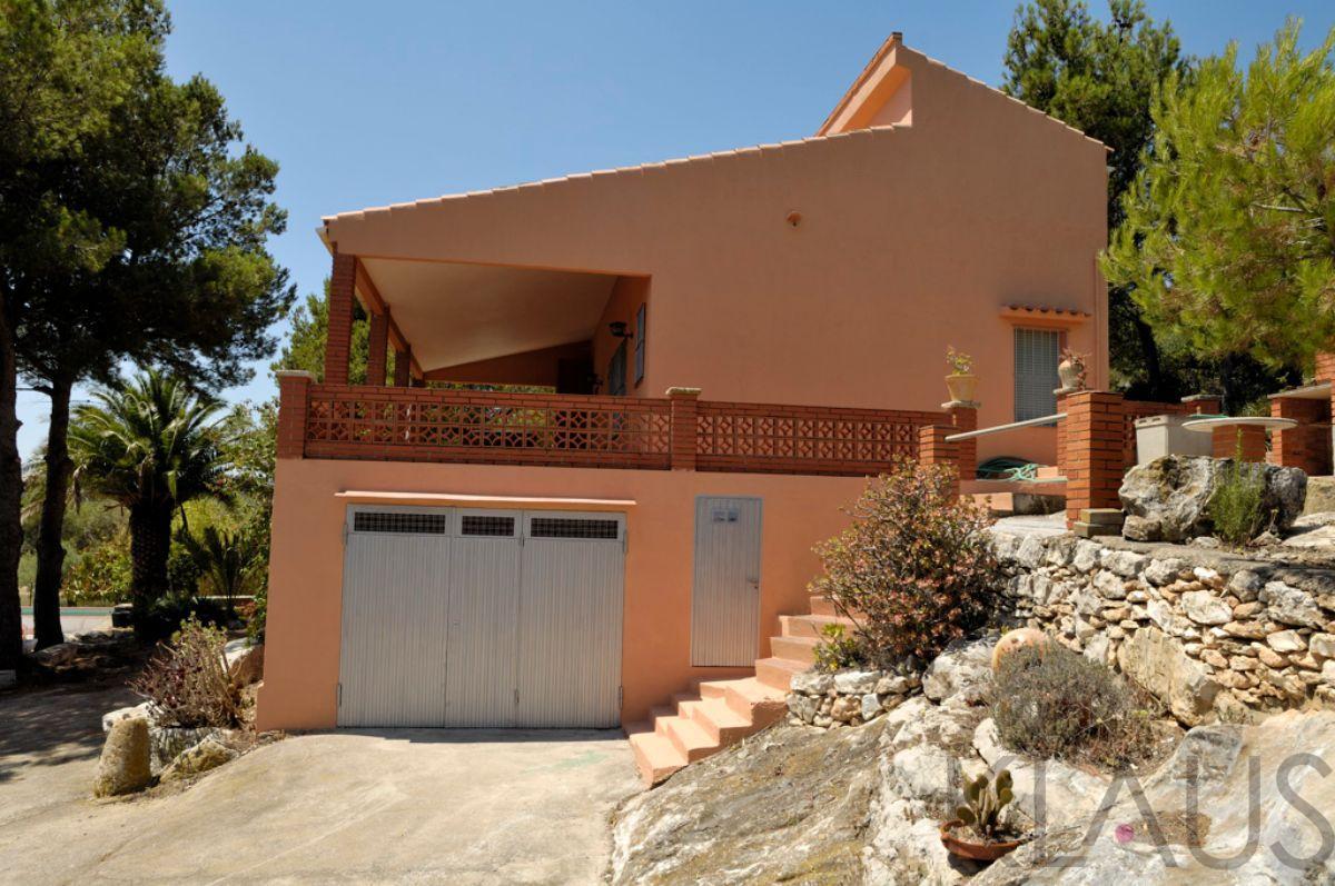 Verkoop van huis in Sant Carles de la Ràpita