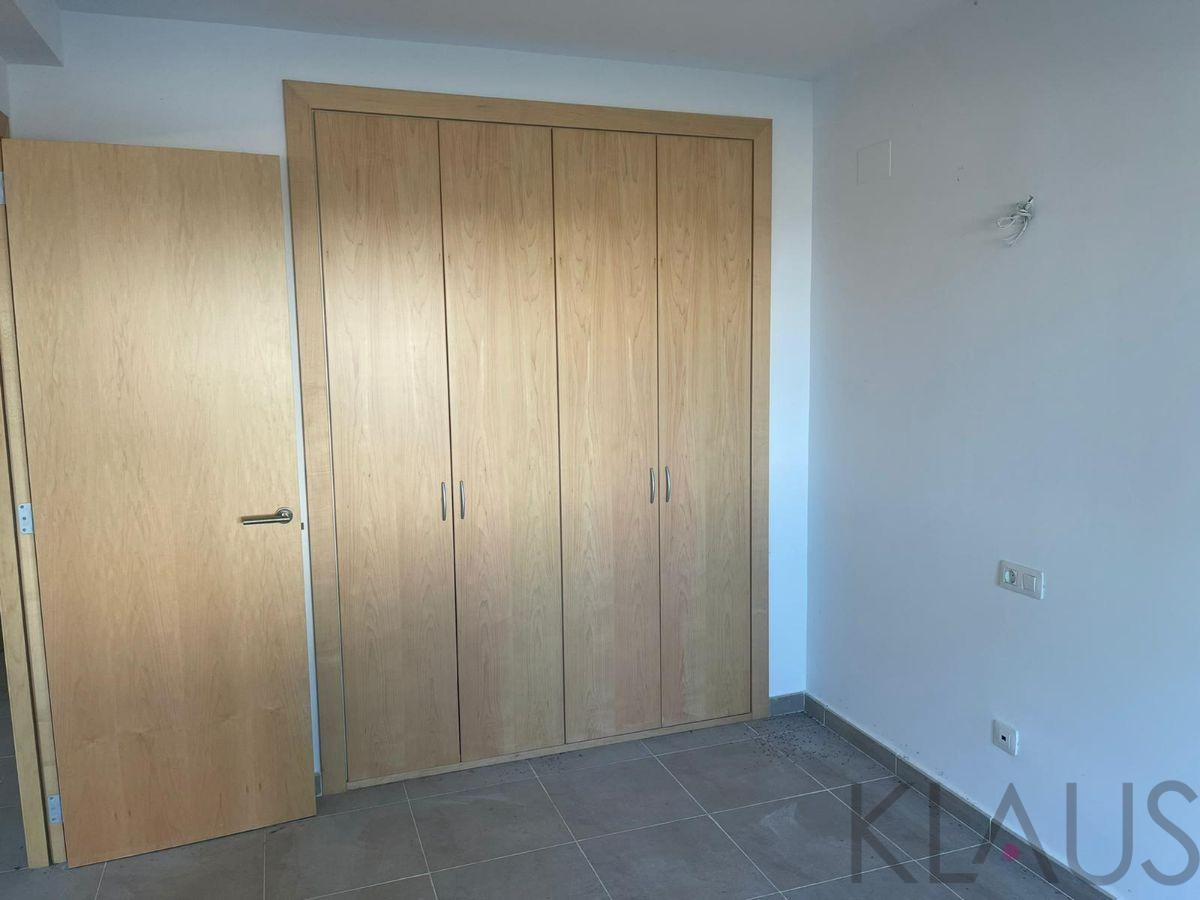 For sale of apartment in Alcanar