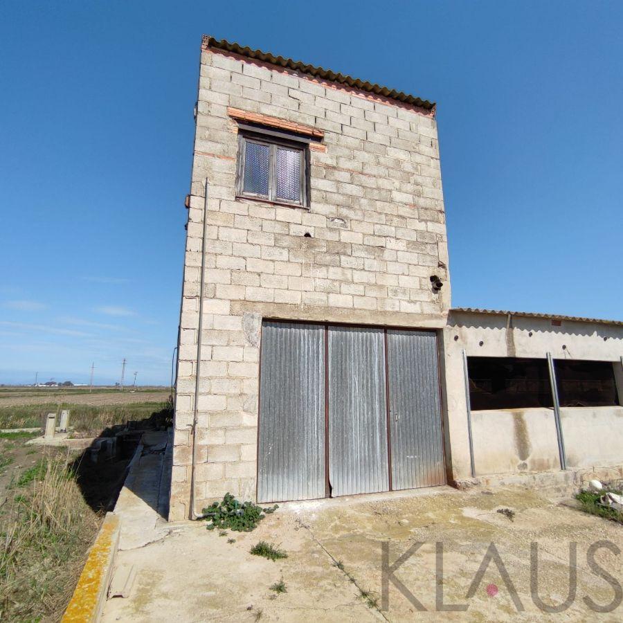 For sale of masia in Sant Jaume d Enveja