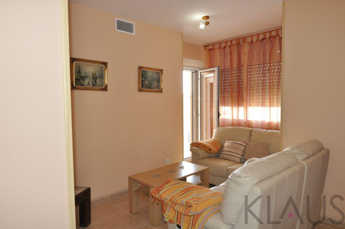 For sale of flat in Amposta