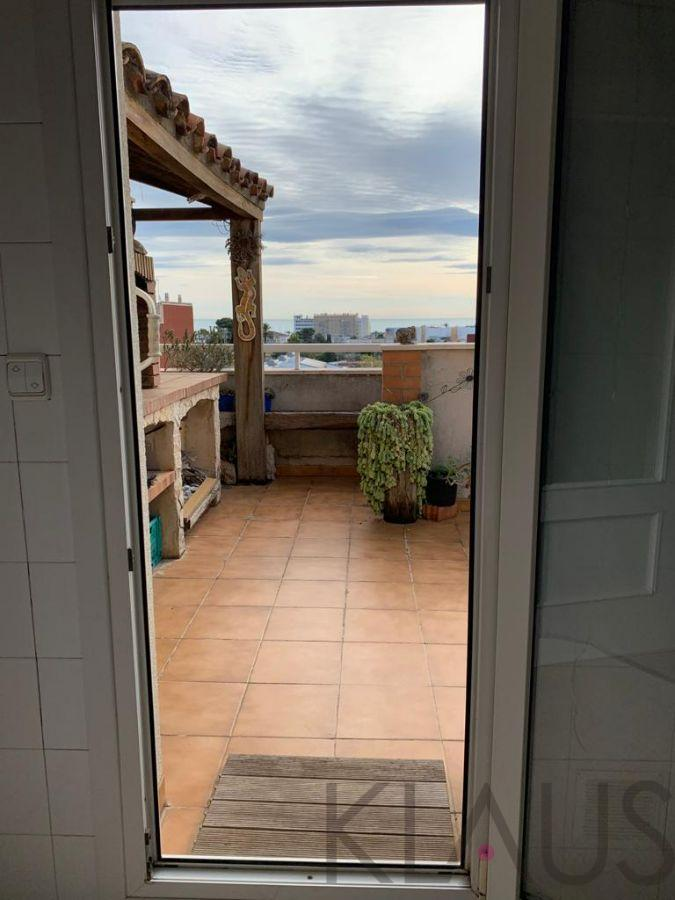 For sale of penthouse in Benicarló