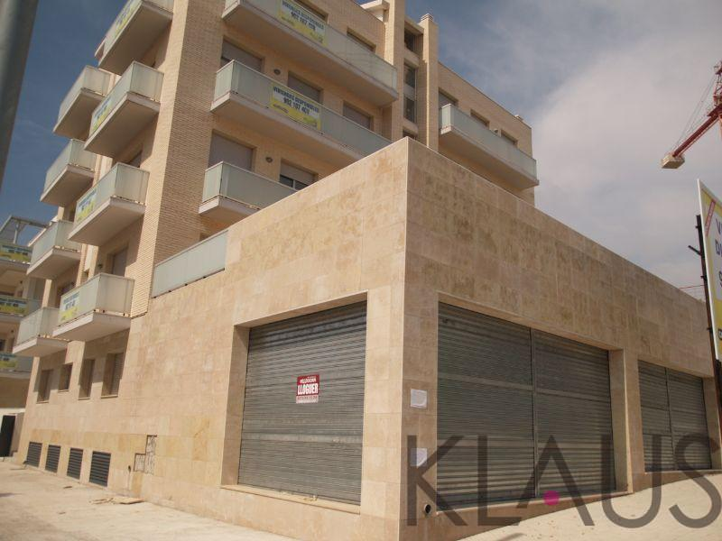 For rent of commercial in Sant Carles de la Ràpita