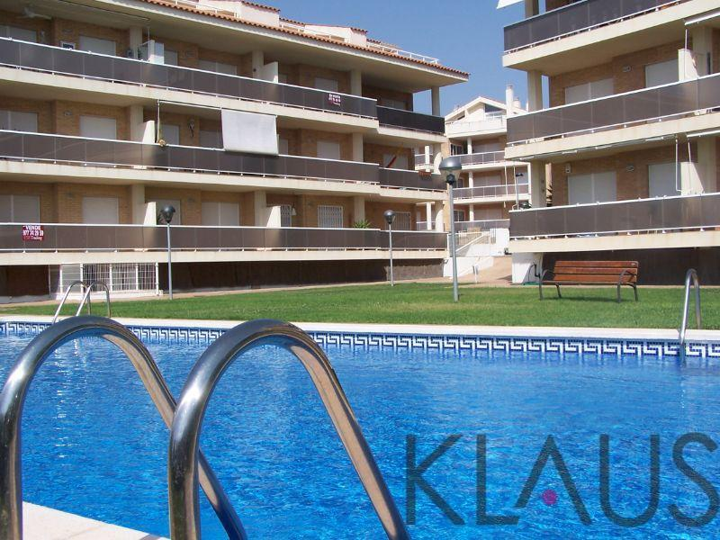 Noleggio di appartamento in Alcanar