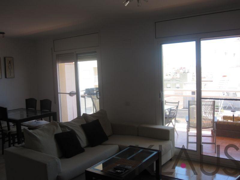 出租 的 住房 在 Sant Carles de la Ràpita