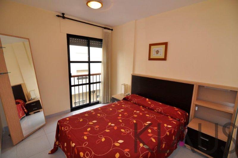 Aluguel de apartamento em Sant Carles de la Ràpita