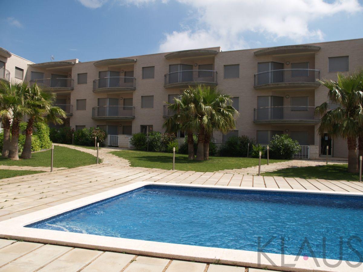 De location de appartement dans Alcanar